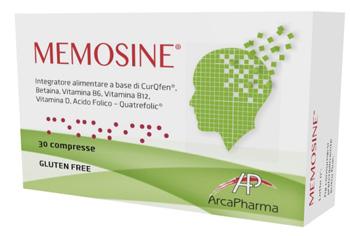 Arcapharma Memosine 30 Compresse