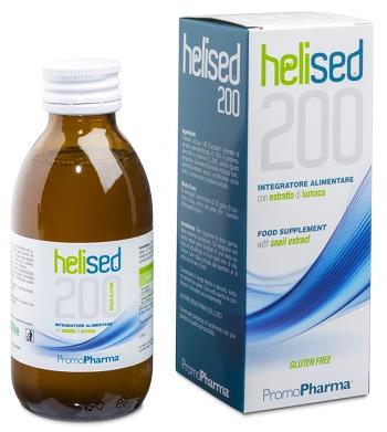 Promopharma Helised 200