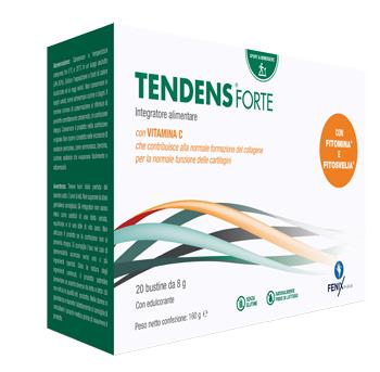 Fenix Pharma Soc.coop.p.a. Tendens Forte 20 Bustine