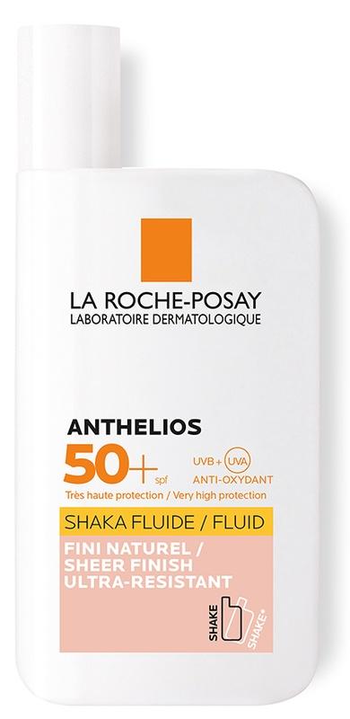 La Roche Posay phas (l oreal) Anthelios Fluide Spf50 Colorato