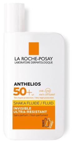 La Roche Posay phas (l oreal) Anthelios Ultra Fluido Spf50 Senza Profumo 50 Ml