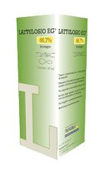 Lattulosio Eg 66,7 % Sciroppo Flacone Da 180 Ml