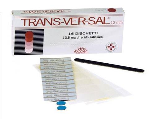 Transversal 13,5 Mg/12 Mm Cerotti Trandermici Scatola 20 Cerotti Transdermici 12 Mm - 18 Cerotti Di Fissaggio Ed Una Limetta
