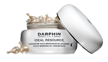 Ideal Resource Youth Retinol Oil Concentrate 50 Ml