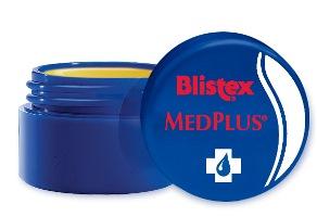 Consulteam Blistex Med Plus Vasetto 7 G