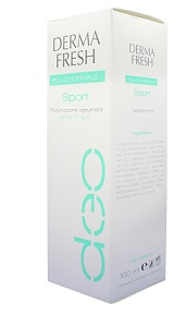 Meda Pharma Dermafresh Deo P-nns Sport 100 Ml