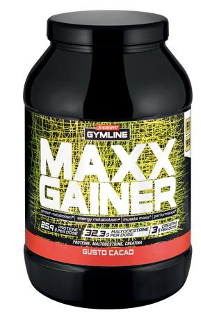 Enervit Gymline Maxx Gainer Cacao 1 5 Kg