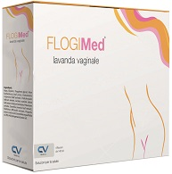 Cv Medical Flogimed Lavanda Vaginale 4 Pezzi