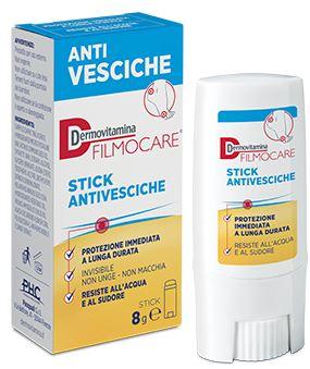 Pasquali Dermovitamina Filmocare Stick Antivesciche 8 G