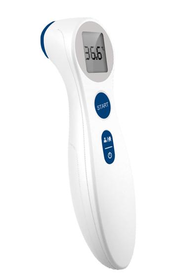 Corman Medipresteril Ir-t Termometro Infrarossi Frontale
