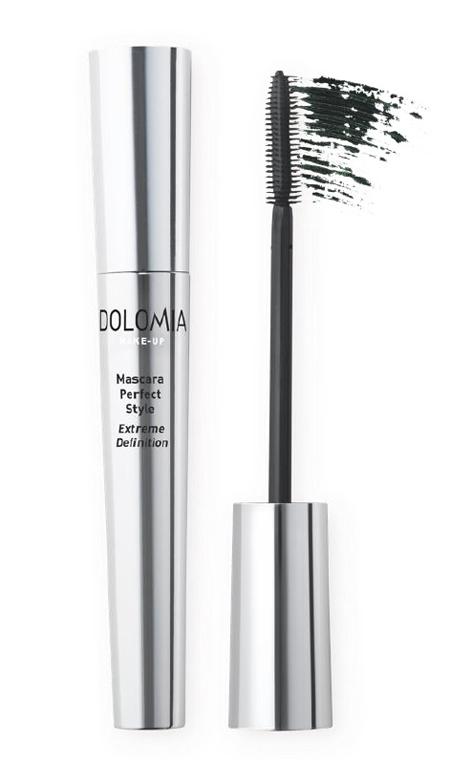 Dolomia Mascara Perfect Style 26 Nero Promo