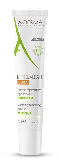 A-Derma Epitheliale Ah Ultra Crema Ristrutturante Lenitiva 40 ml