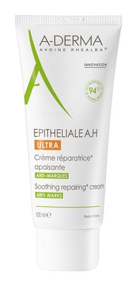 A-Derma Epitheliale Ah Ultra Crema Ristrutturante Lenitiva 100 ml