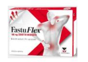 Fastuflex 180 Mg Cerotto Medicato 5 Cerotti In Bustina In Pap/Pe/Al/Emaa