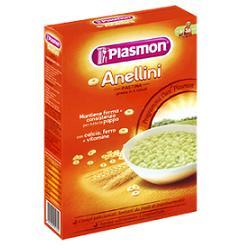 Plasmon Anellini 340 G 1 Pezzo
