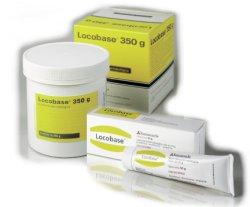 Astellas Pharma Locobase Lipocrema 50 G