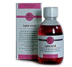 Lab.riuniti Farmacie Aptaoral Ro Collut 200ml