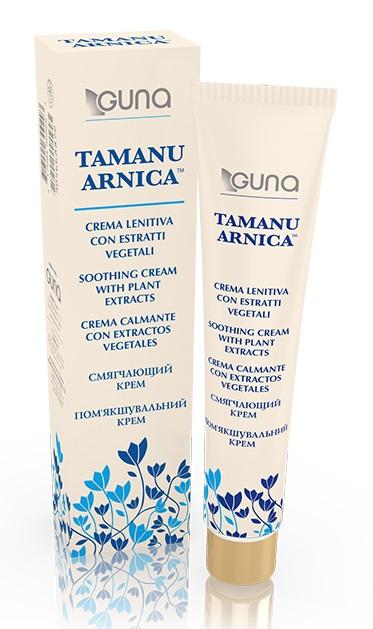 Guna Tamanu Arnica Soothing Herb Crema