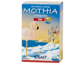 Ki Group Mothia Sale Mediterraneo Fino 1 Kg