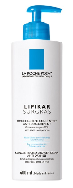 La Roche Posay-phas Lipikar Surgras 200 Ml