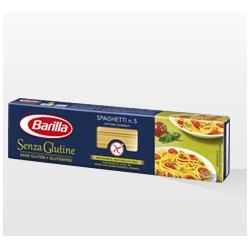 Barilla G. E R. Fratelli Barilla Spaghetti 5 400 G