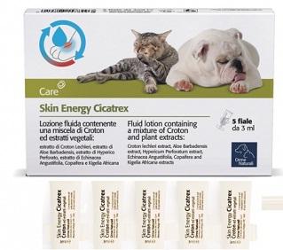 Camon Skin Energy Cicatrex 5 Fiale