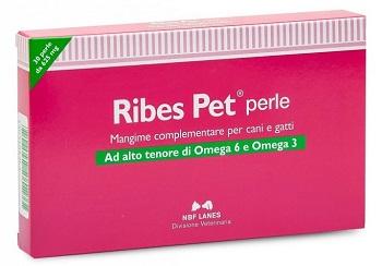 N.b.f. Lanes Ribes Pet 30prl