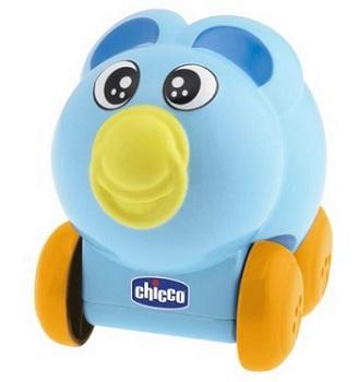 Chicco Gioco Go Go Music Coniglio 1 Pezzo