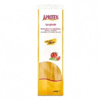 Aproten Spaghetti 500 G Promo