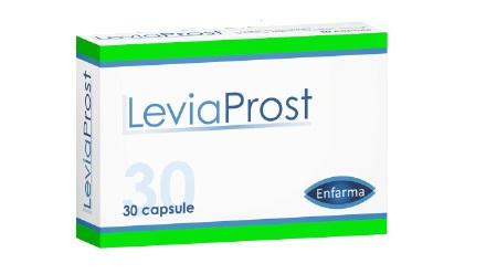 Enfarma Leviaprost 30 Capsule