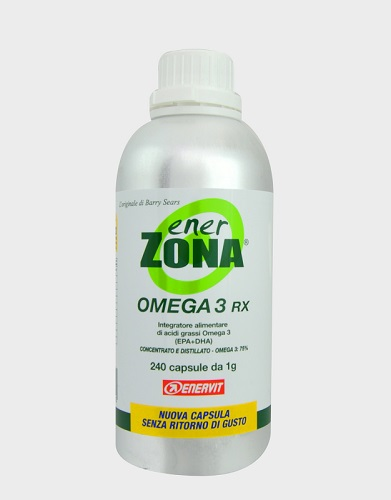 Enervit Enerzona Omega 3rx 240 Capsule Offerta Speciale