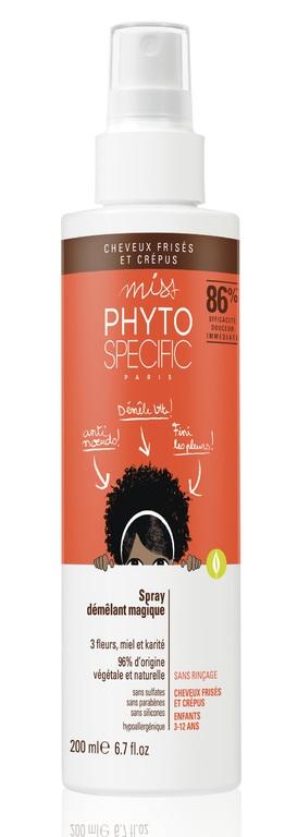 Phyto (ales Groupe Italia) Phytospecific Spray Demelant Magique