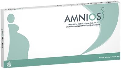 Test Perdite Liquido Amniotico Amnios Assorbente 2 Pezzi