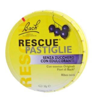 Loacker Remedia Rescue Pastiglie Ribes Nero 50 G
