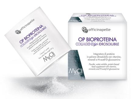 Perlapelle Mycli Bioproteina 15 Bustine Da 29 G