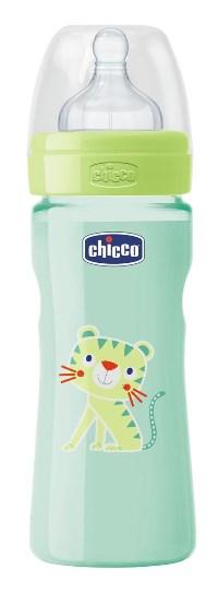 Chicco Ch Bib Beness Colr Uni 250ml