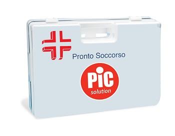 Pikdare Cassetta Pronto Soccorso Pic Per Azienda Con Tre O Piu Dipendenti