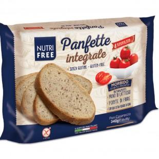 Nt Food Nutrifree Panfette Integrale 340 G