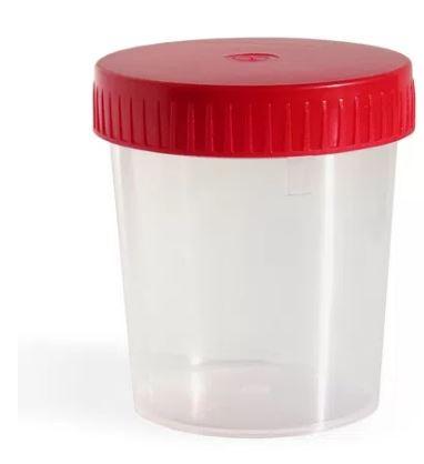 Desa Pharma Contenitore Per Urine Extrafine Sanity 120 Ml Standard 1 Pezzo
