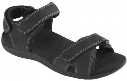 Dr.scholl s Div.footwear Barwon Nubuck Mens Black 46 Collezione Ss17 1 Paio