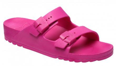 Dr.scholl s Div.footwear Bahia Eva Womens Fuchsia 41 Collezione Ss17 1 Paio