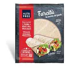 Nt Food Nutrifree Farcitu 2 X 60 G