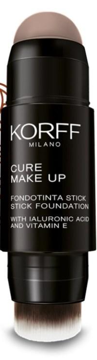 Korff (div. Ist. Ganassini) Korff Make Up Fondotinta In Stick 06 7,5 Ml