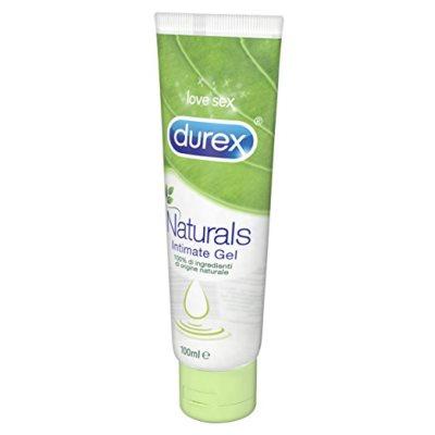 Reckitt Benckiser H.(it.) Gel Lubrificante Durex Natural Gel 100 Ml