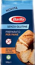 Barilla G. E R. Fratelli Barilla Preparato Per Pane 500 G