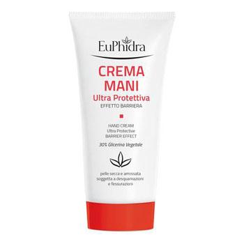 Zeta Farmaceutici Euphidra Crema Mani Ultraprotettiva 75 Ml