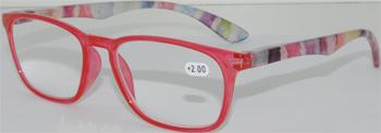 T-vedo Optic Room Del Dr. Luca Occhiale Premontato People 7895-03 +2,00 1 Pezzo