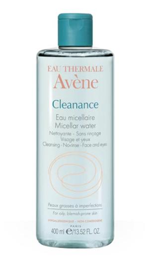 Eau Thermale Avene Cleanance Acqua Micellare Prezzo Speciale 400 Ml