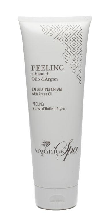 Voltolina Cosmetici Peeling Dolce Argan 250 Ml