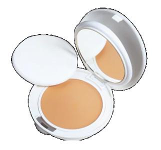 Avene Eau ThermaleCouvrance Crema Compatta Comfort Oil Free Beige